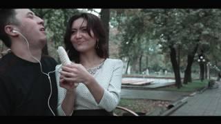 Azamat & Alisa Love story (Machete- Дай мне нежность)