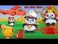 Ruthless Pandas (EN) Walkthrough - All Bosses, All 3 endings game (Flash Games)