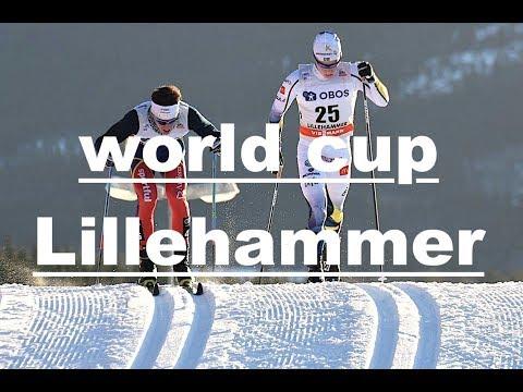 World Cup Lillehammer