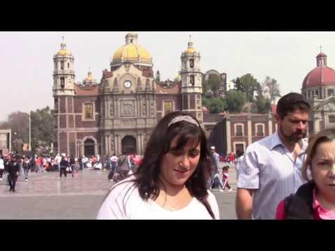 La Basilica de Guadalupe ( Edicion especial )