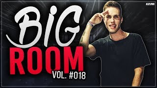 'SICK DROPS' Best Big Room House Mix 💥 [January 2018] Vol. #018 | EZUMI 2017 Video