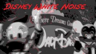 Disney White Noise : Creepy Story