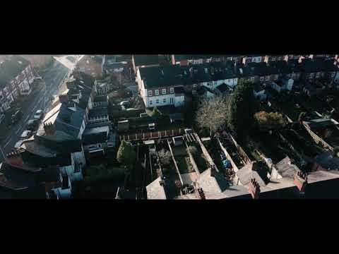 DJI Mavic Hinckley Leicestershire Flying High