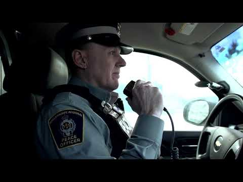 Canadian Peace Officer Shares His Turris Com Experience.