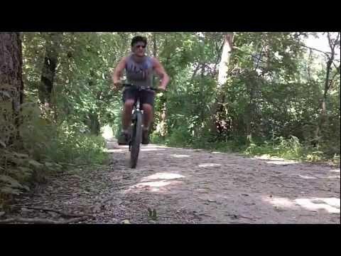 I & M Canal Bike Tour 3
