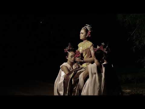"""Pementasan """"Putri Sumur Bandung"""" Oleh Rombongan Seni-One Kota Metro (Bagian 2)"""