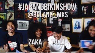 Reuni Bolang Makassar #JarangBikinShow