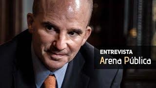 La elección no se perdió por la economía: González Anaya, secretario de Hacienda | Entrevista
