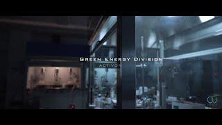 Green Energy Division (KOR subtitle)