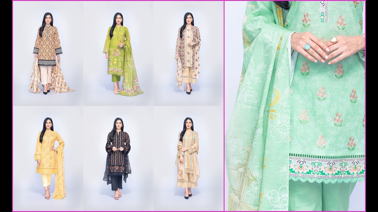 Bareeze Winter Embroidered Dress Collection 2018-19With Price