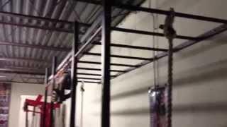 Gaglione Strength Long Island gym tour