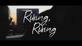 rising, rising X someone to stay (with chlokho)