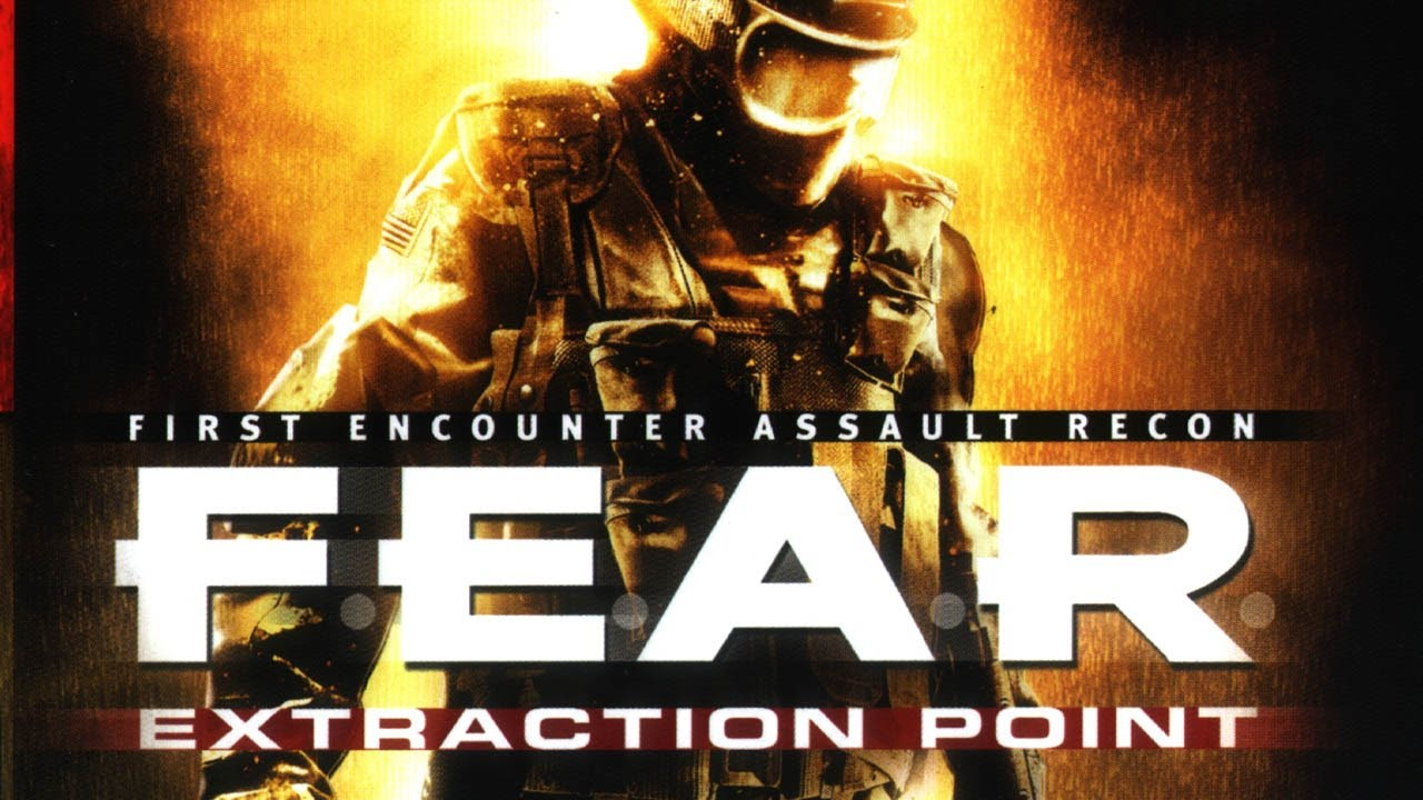 Fear extraction point pc review and full download | old pc gaming.