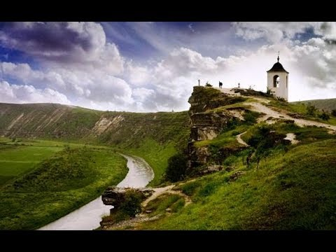 Moldova best places to visit