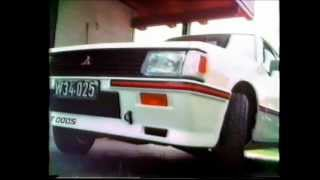 Mitsubishi Lancer turbo 2000