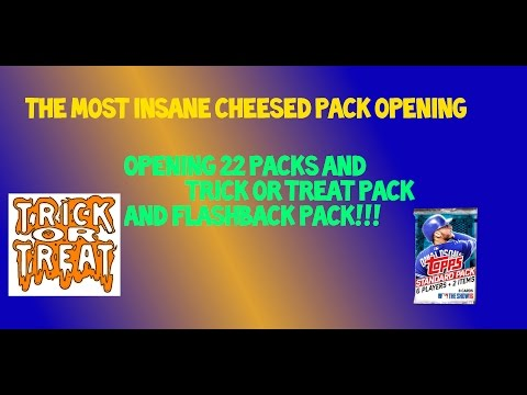 THE MOST INSANELY CHESSED PACK OPENING  22 STANDARD PACKS