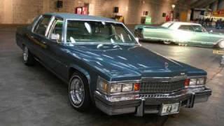 Play Cadillac (feat. Paul Wall, Three 6 Mafia, Jay'Ton & Lil' Boss)