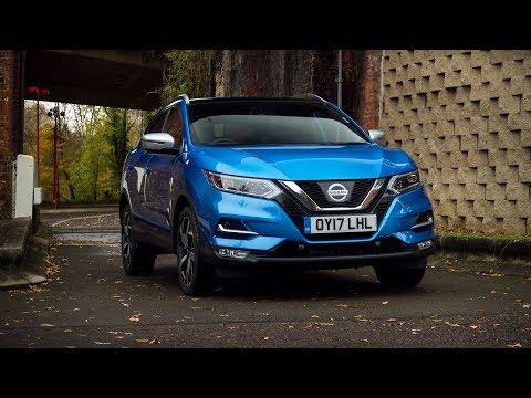 2019 Nissan Qashqai Review - Still An SUV King? New Motoring