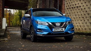 2018 Nissan Qashqai Review - Still An SUV King? New Motoring