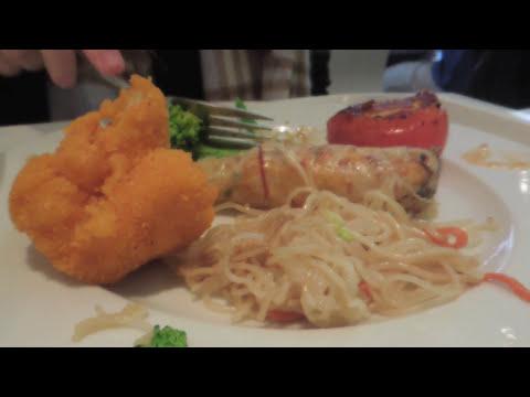 Loving Hut Vegetarian Restaurants in Prague