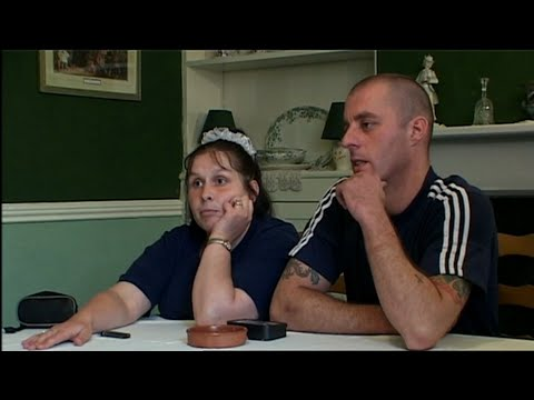 Wife Swap UK (2003) - Lizzie and Emma [Full Episode]