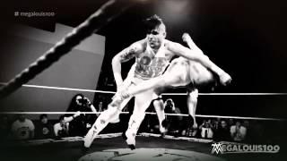 "2015: Jimmy Havoc 1st Progress Custom Titantron Entrance Video - ""I Hope You Suffer"" [HD]"