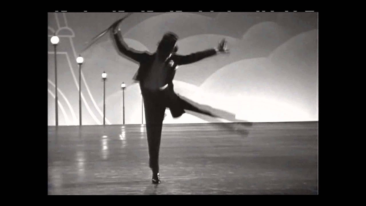 Fred Astaire - Top Hat, White Tie And Tails Lyrics ...
