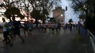 Wepost.gr-  7ος Διεθνής Νυχτερινός Ημιμαραθώνιος της Θεσσαλονίκης