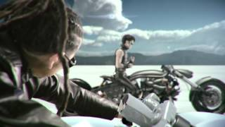 監督 Dj HiRo DigtalArtist sho tetsuka 映像制作 Fantastic Motion BLA...