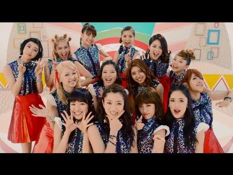 E-girls / おどるポンポコリン
