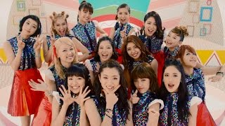 Repeat youtube video E-girls / おどるポンポコリン