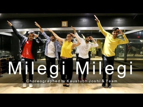 Milegi Milegi | STREE | Mika Singh | Sachin-Jigar | Rajkummar Rao | Shraddha Kapoor
