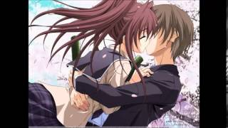 Nightcore - Kiss