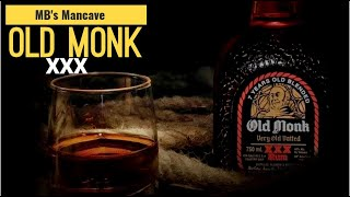 Old Monk XXX Rum Review in Hindi | #RumDiaries | Season Premier