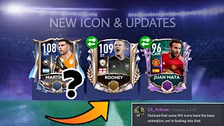 NEW ICON ROONEY & UPDĄTES IN FIFA MOBILE 21! NATIONAL HEROES BEST 108? F2P GUIDE! FIFA MOBILE 21