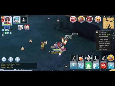 RAG: Ragnarok Mobile: DPS Creator + Bloodlust (Cheat)