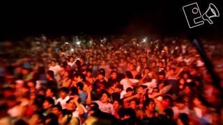 6 Voltios - Wirito / Lejos ROCK EN CONCHAN 2014 @CUENTAME.PE