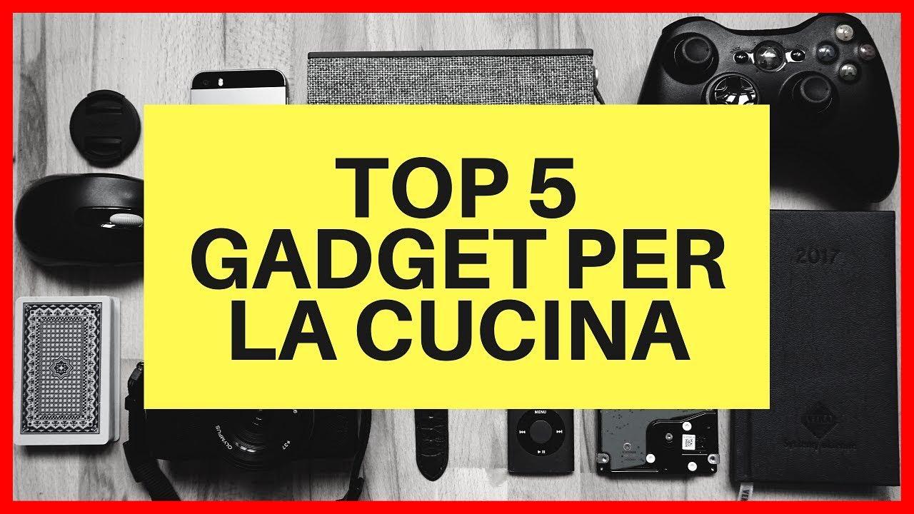 I Migliori Top Per Cucina ✅ 5 migliori gadgets per la tua cucina✌ [che devi avere!] 😲