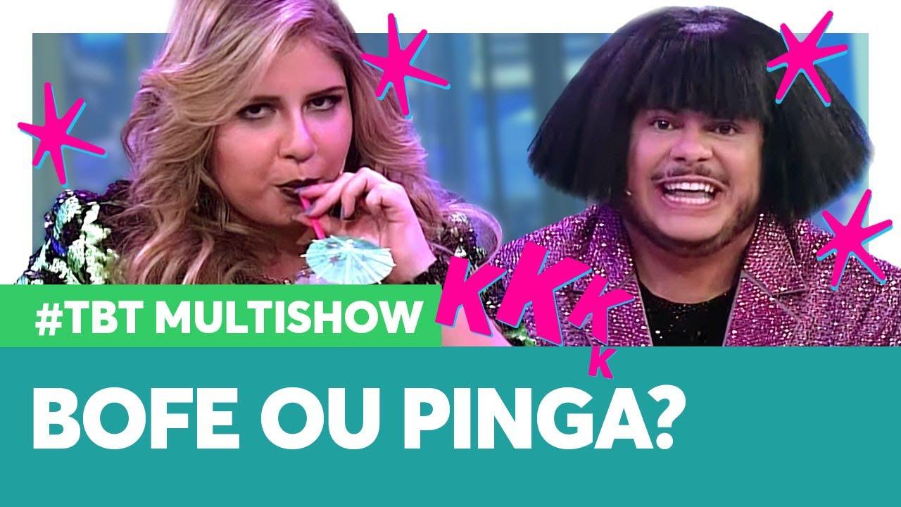 Descubra qual é o COMBUSTÍVEL de Marília Mendonça na hora de compor! | #TBT | Humor Multishow