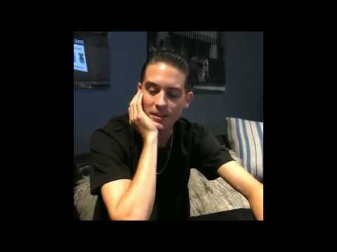 G-Eazy Talks About Britney Spears & Make Me (Oooh) On 102.7 KIIS FM With Alex!