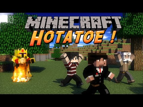[FR]-Hotatoe !-[Minecraft 1.8]