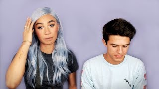 Confronting My Crush, Brent Rivera | MyLifeAsEva thumbnail