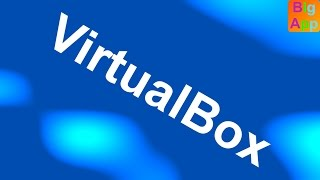 VirtualBox - How to set up drag n drop?