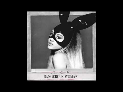 Ariana Grande - Dangerous Woman (Official Studio Acapella & Hidden Vocals/Instrumentals)