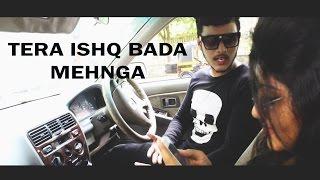 Tera Ishq Bada Mehnga - Abdul feat. Alibaba