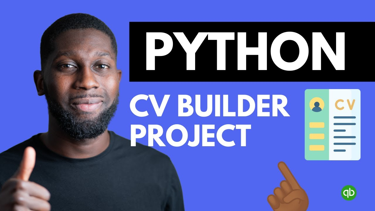 Python Tutorial for Beginners - Write Paragraphs to Word Documents