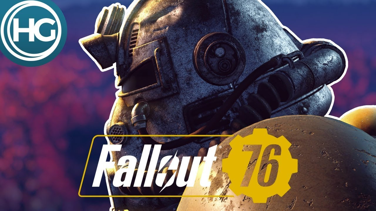 We Played Three Hours of Fallout 76 and Couldn't Get Enough