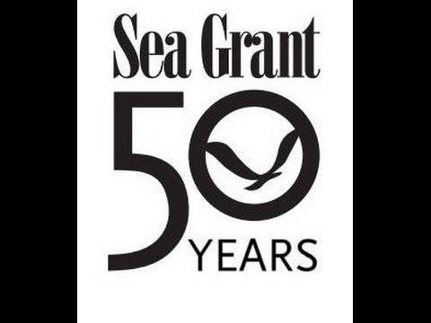 Sea Grant at 50: Capitol Hill Kickoff Event March 8, 2016