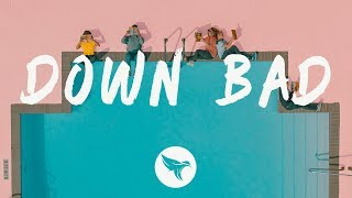 Dreamville - Down Bad (Lyrics) ft. JID, Bas, J  Cole, EARTHGANG & Young Nudy