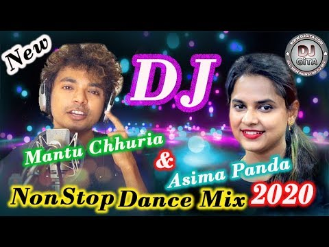 Mantu Chhuria Asima Panda Non Stop Dj Mix 2020 Dj Song Download Youtube